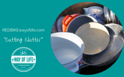 Handy tips for preventing clutter