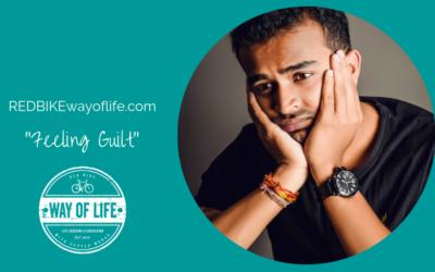 Leave the burden of guilt behind